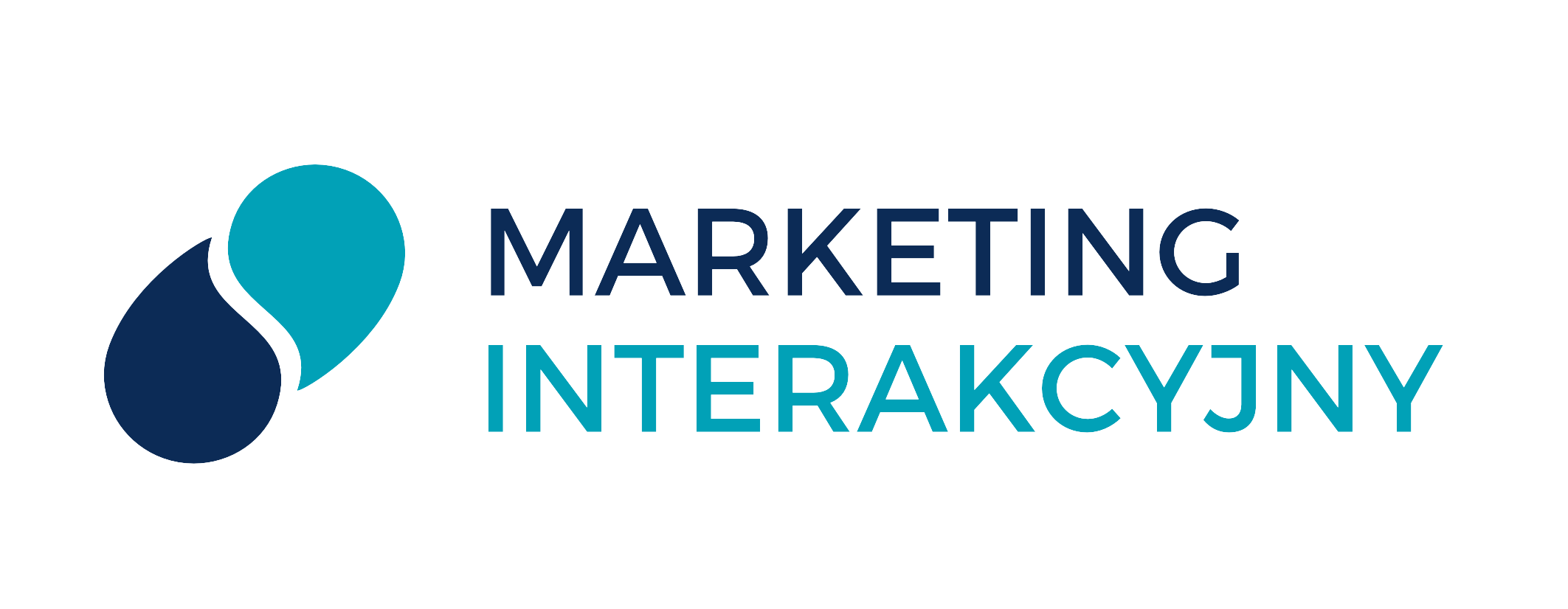 marketing interakcyjny logotyp
